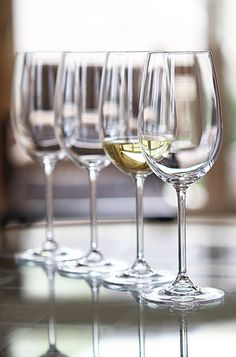 Marquis by Waterford Vintage Classic White Wine, set of 4 - Crystal Classics