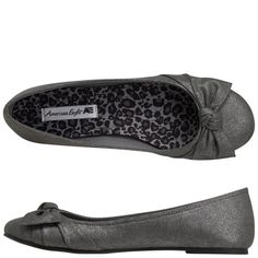 Super cute, and from Payless! What else could you ask for!