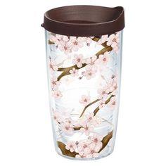 Tervis Cherry Blossom Tumbler (16 oz) : Target