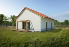 Bungalov Vario 78 Atrium, Shed, Outdoor Structures, Catalog, Lean To Shed, Coops, Barns, Sheds, Barn