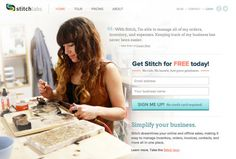 Stitch Labs, Simple Inventory Management, try for FREE! by stitchlabs on Etsy
