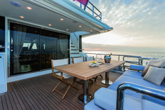 Would you rather be there now? #sailing #luxury #yacht