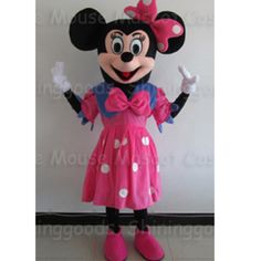 Mickey Mouse Character Costume Rental | Characters - Blockbuster Party Rentals | Blockbuster Party Rentals