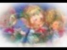 a christmas video set to the christmas song when a child is born performed by the moody blues - Blues Christmas Songs