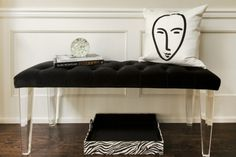 Interior Decorating Toronto in Minimalist Home Design