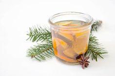 * 3 * Weihnachtsduft für die ganze Wohnung - ars textura - DIY Blog & Food | Bastelideen & Rezepte