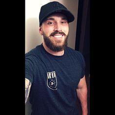 Some of the best beard styles, humor, and bearded men on Instagram!  #beards #beardstyles #beardedmen  #LuckyAnchor #BeardsOfInstagram