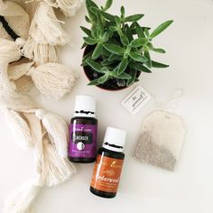 Essential oils are a part of my families daily lives & I am a firm believer that EVERYONE can benefit from them! I have been using oils f...
