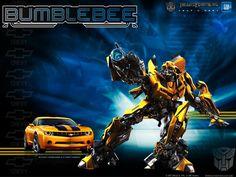 Bumblebee is my future mid life crisis car :)