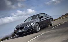 Ultra HD BMW 4 Series Coupe 2014 42 1920�1200