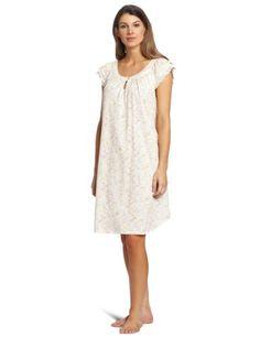 Carole Hochman Women's Short Gown « Clothing Impulse