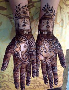 Satnam Mehandi Designs in ganaur sonipat haryana Mehndi Desing, Mehndi Design Pictures, Wedding Mehndi Designs, Mehndi Designs For Fingers, Unique Mehndi Designs, Beautiful Henna Designs, Latest Mehndi Designs, Mehndi Images, Mehendhi Designs