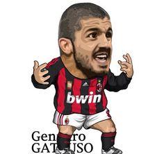 "Genaro ""Rino"" Gatusso"