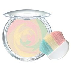 Mineral Wear® Talc-Free Mineral Correcting Powder ~ My favorite color corrector  #PFBeautyBuzz