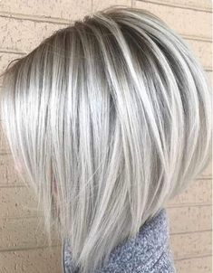 Popular Modern Bob Hairstyles Ideas 2018 For American Women
