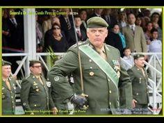 General Manda Recado aos CorruPTos Luiz Carlos Pires de Campos