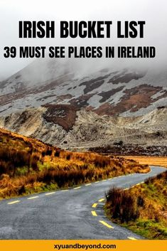 Ireland Travel Guide, Europe Travel Guide, Travel Guides, Dublin Travel, Paris Travel, Travel Hacks, Travel Packing, Budget Travel, Backpacking Europe