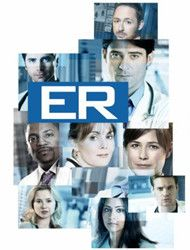 ER Emergency Room Is An American Medical Drama Television Series Created By Novelist Michael Crichton The Show Set Primarily In