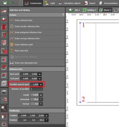 DIALux evo Project for beginners Evo, Line Drawing, Tips, Projects, Log Projects, Blue Prints, Advice