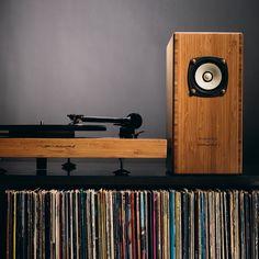 Orca speakers