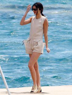 Kendall Jenner, la fashionista insoupçonnée du clan Kardashian