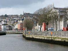 city of cork, ireland