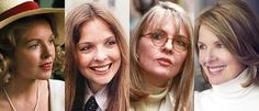 ~~~~Diane Keaton to Receive 45th AFI Life Achievement Award~~~~ Legendary actress Diane Keaton will be the recipient of the 45th AFI Life Achievement Award, the highest honor for a career in film. The award will be presented to Keaton at a Gala Tribute on June 8, 2017, in Los Angeles, CA.