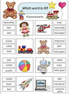 Kennenlernen present perfect