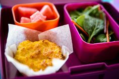 Since my daughter started kindy, I have been looking for nutritious foods to prepare ahead of time for her lunch boxes. The problem is, most of the stuff I was cooking for her pre kindy had nuts in it. The other day a Skinnymixer posted a photo of two meals she had prepared, risotto and...Read More »