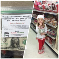 Giving back during the holidays, and instilling this mindset in my child, is something I value tremendously. Though we vary in our methods and don't have a set tradition for contributing to the greater good, my family and I always try to do something special to serve others in the name of the Christmas spirit. …