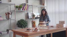 Volop inspiratie voor de mooiste dripcakes die je zelf versiert met de Meesterbakker. Jaba, Shelves, Furniture, Home Decor, Seeds, Shelving, Decoration Home, Room Decor, Shelving Units