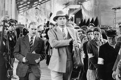 Schindler's List (1993)Domestic gross (inflation adj.): $146.4 million   Domestic gross: $96 million     Schindler's List represented a major turning point in the career of director Steven Spielberg. He had mostly been associated with feel-good science fiction movies like E.T. or action-adventure yarns like Jurassic Park. However, the 1993 World War II drama represented a complete change of direction and recast him as a serious filmmaker.