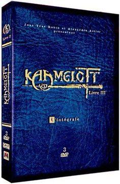 Kaamelott : Livre III - L'Intégrale - Coffret 3 DVD