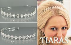 Royal Tiara No. 20 Wedding Tiaras, Royal Tiaras, Hairspray, Your Hair, Special Occasion, Things To Come, Sparkle, Bride, Crystals