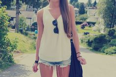simple summer oufit ♥