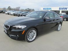Check out why #BMW owners love their #228i.