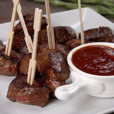 Amazing Steak Bites