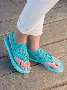 Source by hacer zapatos de mujer Crochet Sandals, Crochet Boots, Crochet Slippers, Crochet Slipper Pattern, Crochet Patterns, Crochet Designs, Crochet Flip Flops, Flipflops, Shoe Pattern