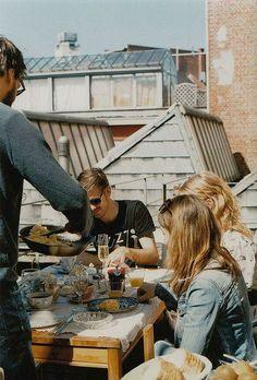 #Anthropologie #PinToWin | Rooftop | @Anthropologie