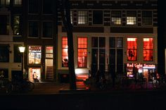 https://flic.kr/p/ATNWGB | 20150209Amsterdam - Rosse buurt 2