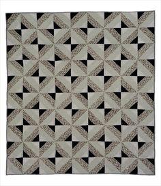 My favorite, the APC quilt