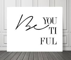 Inspirational Quotes Quote Prints Art Motivational by PrintFusion