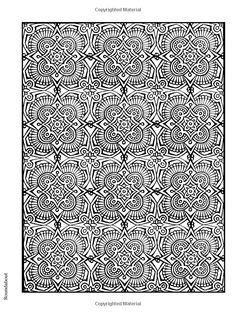 Creative Haven Lotus Designs Coloring Book (Creative Haven Coloring Books): Alberta Hutchinson, Creative Haven: 9780486490892: Amazon.com: B...
