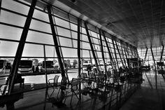 Gallery of Kayseri West City Bus Terminal / Bahadir Kul Architects - 4#terminal #design #architecture