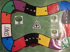Tall- og mengdetrening – Språkhjerte Games For Kids, Kids Rugs, Education, Children, Decor, Games For Children, Young Children, Boys, Decoration