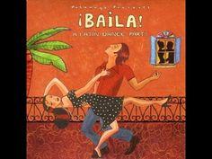 Putumayo Presents - Baila - A Latin Dance Party