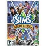 The Sims 3 Ambitions Expansion Pack!