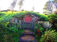 Hobbiton #newzealand