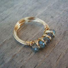 Labradorite ring   Flickr - Photo Sharing!