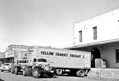 Vintage shots from days gone by! Chevy Diesel Trucks, Mack Trucks, Big Rig Trucks, 4x4 Trucks, Chevrolet Trucks, Custom Trucks, Semi Trucks, Ford Trucks, Truck Drivers